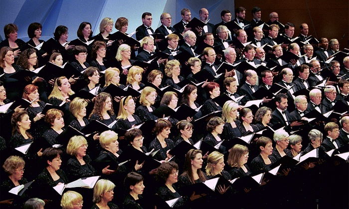 Minnesota Orchestra - Orchestra Hall: Messiah Sing-along with the Minnesota Orchestra on Sunday, December 13, at 2 p.m.