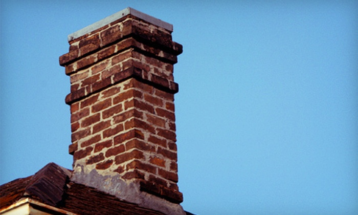 Mister Chimney Cleaning and Builders - Multiple Locations: $89 for a Chimney Cleaning from Mister Chimney Cleaning and Builders (Up to $199 Value)