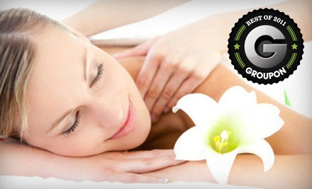 60-Minute Swedish, Sports, or Deep-Tissue Massage (a $75 value) - International Massage in Fort Myers