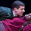 """Washington Shakespeare Company - North Rosslyn: $12 for One Ticket to a Washington Shakespeare Company's """"Richard III"""" or """"Mary Stuart"""" Performance (Up to $35 Value). Choose from Six Performances."""