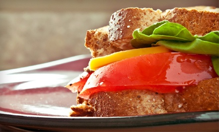$20 Groupon to Dish n' Spoon Cafe - Dish n' Spoon Cafe in Santa Fe