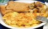Toast - Hull: $10 for $20 Worth of Classic Diner Fare at Toast in Hull