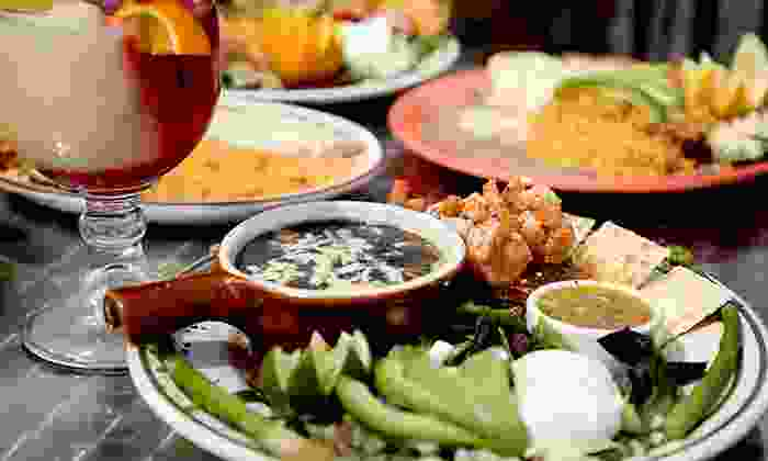 Senor Tequilas Mexican Restaurant - Summerwood: $14 for Two Groupons, Each Good for Mexican Food at Senor Tequilas Mexican Restaurant ($20 Value)
