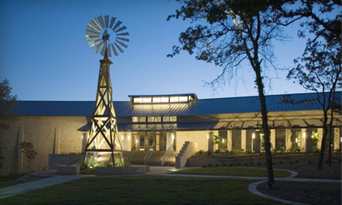Doss Heritage and Culture Center - Lakewood: Visit or One-Year Membership for Four to the Doss Heritage and Culture Center in Weatherford (Up to 51% Off)