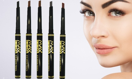 Up to Five Maxdona Waterproof Eyebrow Pencils