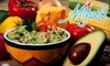 Miguel's La Posado - Oracle Foothills Estates: $15 for $30 Worth of New Latin American Cuisine at Miguel's at La Posada
