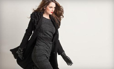 $60 Groupon to Irresistible Boutique - Irresistible Boutique in Southfield