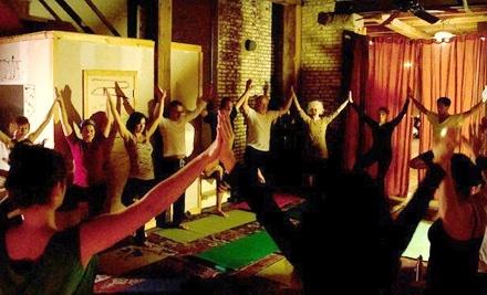 Sankhya Yoga School & Wellness Center - Sankhya Yoga School & Wellness Center in Philadelphia