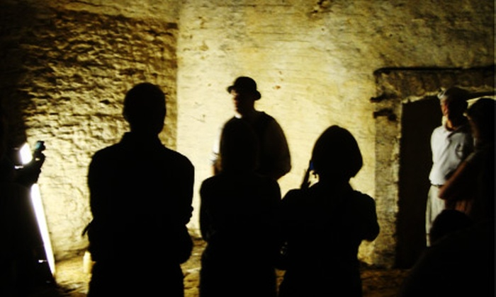 American Legacy Tours - Cincinnati: $20 for Two Tickets to the Queen City Underground Walking Tour ($40 Value)
