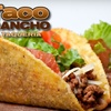 $7 for Mexican Fare at Taco Rancho