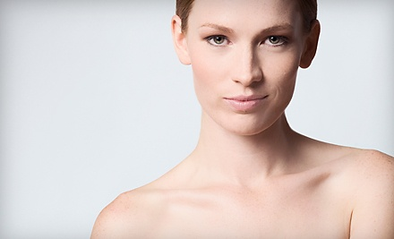Spa-Facial Package (a $90 value) - Dr. Amy Brenner in West Chester