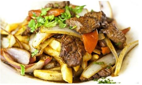 Menu tipico peruviano da 2 o 3 portate con vino al ristorante Imperio Inca I, zona San Giovanni (sconto fino a 64%)