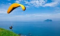 Vuelo en parapente biplaza para una o dos personas desde 54,95 € con Aprende Parapente