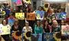 WildArt LLC - Covington: Up to 54% Off Paint Night Party at WildArt LLC