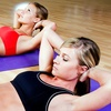 Up to 78% Off Group Fitness Classes