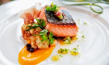 ⏰Menu pesce Carrot's Café Parioli