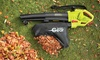 Garden Gear 3500W Leaf Blower