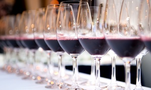 SB Wine Tours: $599 for a Private Five-Hour Santa Barbara Winery Tour for 14 from SB Wine Tours ($900 Value)