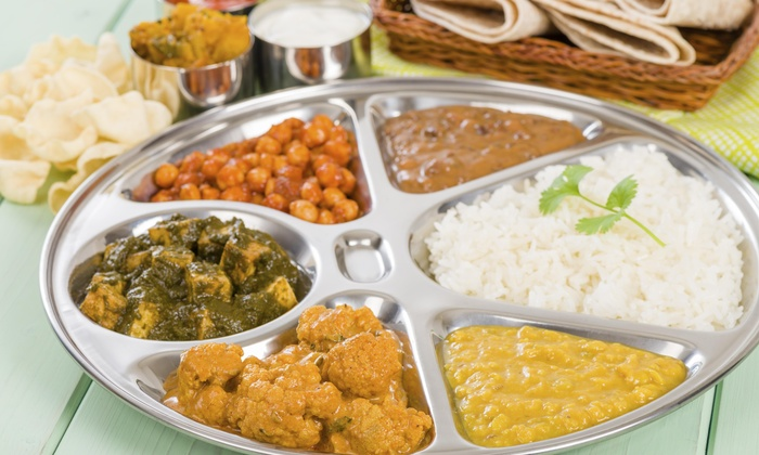 Vintage Curry - Jamaica: $30 for $55 Worth of Indian Food — Vintage Curry
