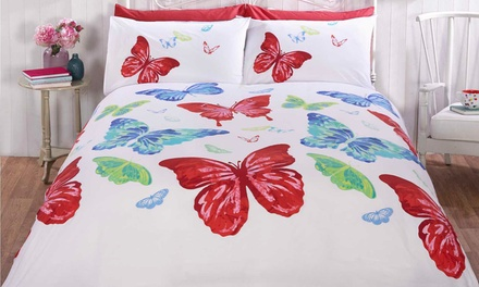 Duvet Sets from £4.99 (Up to 71% Off)