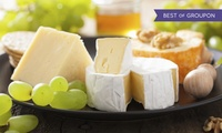 Cheesemaking Class For One or Two at Smart Cookery School, Four Locations (Up to 76% Off)