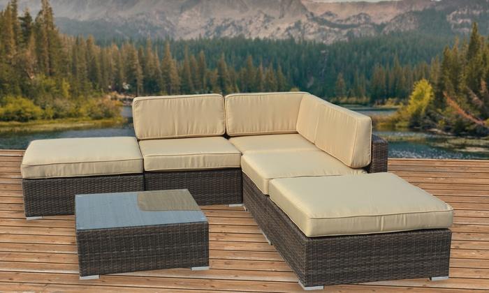 outdoor sectional sofa set outdoor sectional sofa set