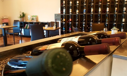⏰ Menu Gourmet con vini abbinati