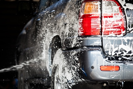 Daily deal offer wish wash wish 1 car wash or one complete full wish 1 car wash or one complete full service detail from wish wash up solutioingenieria Images