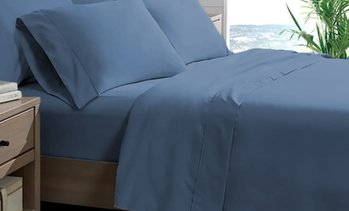 1200TC 100% Egyptian Cotton Sheet Set