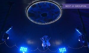 Circo Raluy Legacy: Entrada al espectáculo del Circo Raluy Legacy del 24 de marzo al 2 de abril desde 5 € en Manresa