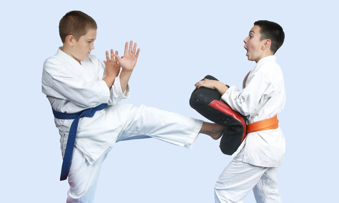 Tiger Rock Martial Arts of the Valley - Murrieta: $25 for $89 Groupon — Tiger Rock Martial Arts of the Valley