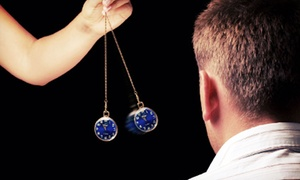 Awake Hypnosis: One or Two Hypnosis Sessions with Consultation at Awake Hypnosis (Up to 68% Off)