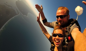 Skydive: $199 (Plus $35 APF and Administration Levy) for a Tandem Skydive from Up to 14,000ft with Skydive