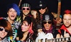 """Rubix Kube - '80s Tribute Concert Featuring Constantine Maroulis from """"Rock of Ages"""" - Irving Plaza: Rubix Kube - '80s Tribute Concert Featuring Constantine Maroulis from """"Rock of Ages"""" on February 16 at 8 p.m."""