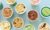 Up to 63% Off Gourmet Ice Cream Delivery from eCreamery