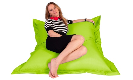 Big Bertha Large Indoor and Outdoor Beanbag in Choice of Colour for €54.99 With Free Delivery (56% Off)