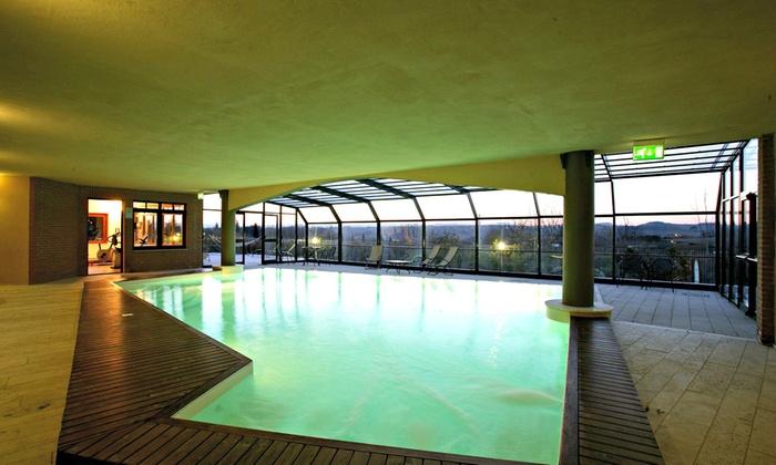 Hotel Montaperti - Siena: Siena: soggiorno da 1 a 5 notti per 2 persone con colazione e Spa all' Hotel Montaperti