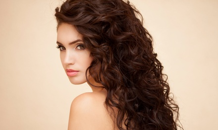 Short- or Long-Hair Perm at Jonathan Neil Salon & Spa (Up to 50% Off)