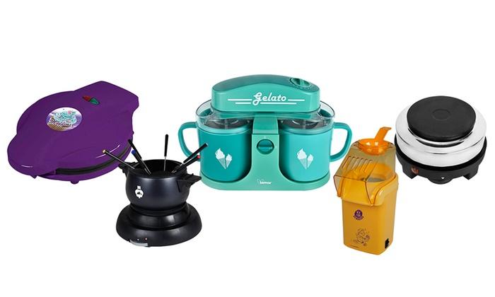 Piccoli elettrodomestici da cucina bimar groupon goods - Elettrodomestici piccoli da cucina ...