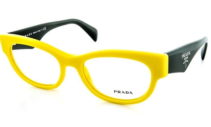 360114397d7 Prada Frames for Men and Women