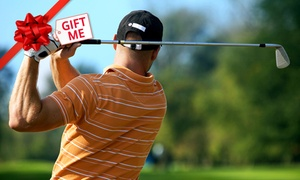 Goonawarra Golf Club: $99 for Three Months of Golf or $199 to Include Three Private Golf Lessons at Goonawarra Golf Club (Up to $385 Value)