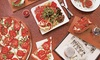 Up to 40% Off Italian Cuisine at Napolitano's Brooklyn Pizza