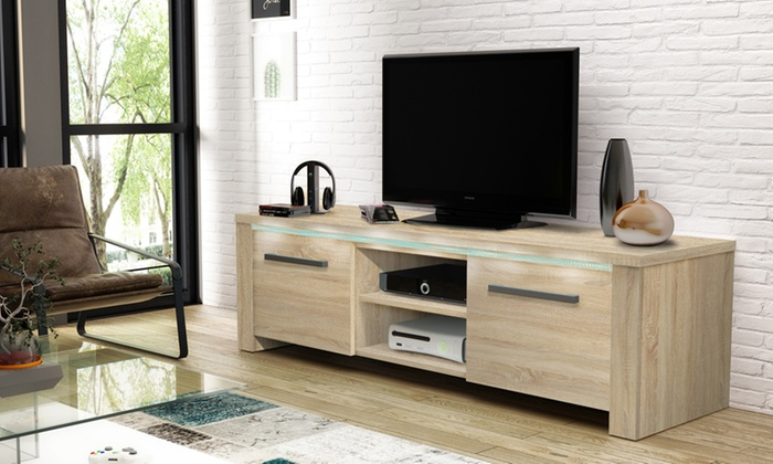 Selsey Messa TV Cabinet