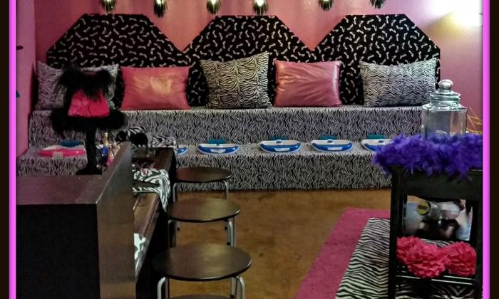 CLASSY SASSSY - Granbury: Up to 53% Off Children's Diva Spa Party at CLASSY SASSSY