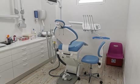 1, 2 o 4 higienes dentales con revisión, pulido y fluorización en Salud Método Avanzado (hasta 78% de descuento)
