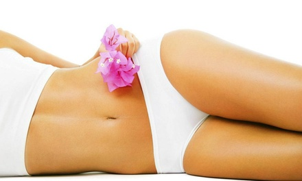 Up to 60% Off Brazilian Wax at Beautiful You Skin Care By Chelsey at Darjons