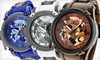 Men's Invicta Russian Diver Watches: $119 for a Men's Invicta Russian Diver Watch (Up to $1,395 List Price). Free Shipping. Multiple Styles Available.