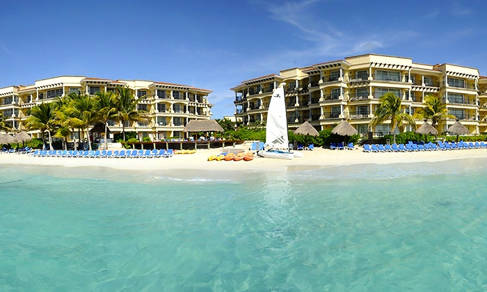 Hotel Marina El Cid Stay With Airfare From Vacation Express