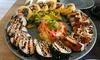 Sushi, przystawki i więcej