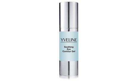 1, 2 o 3 geles de contorno de ojos Yveline Soothing Oferta en Groupon